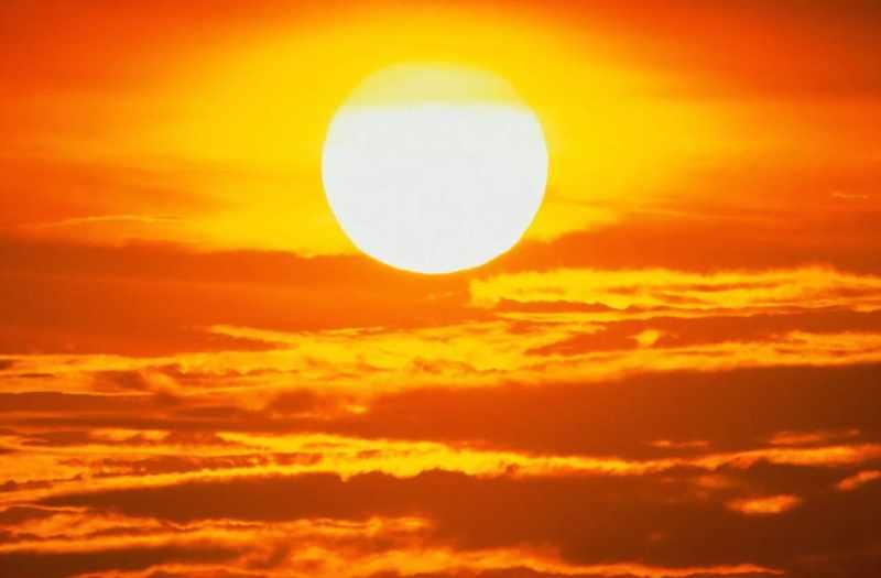 Солнце, основа жизни на Земле