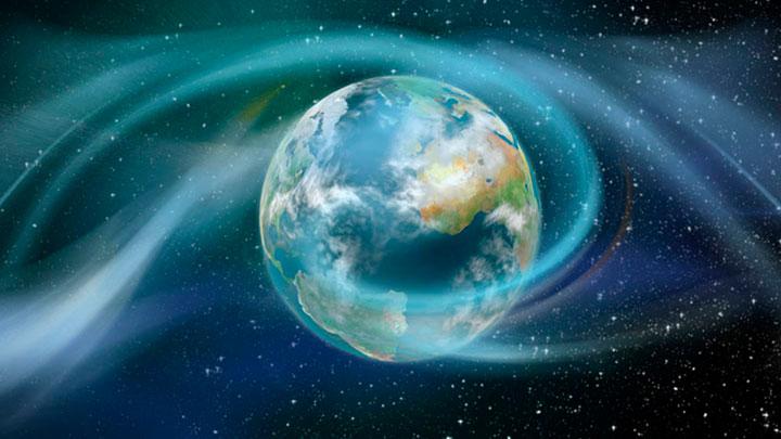 Что такое магнитные бури?