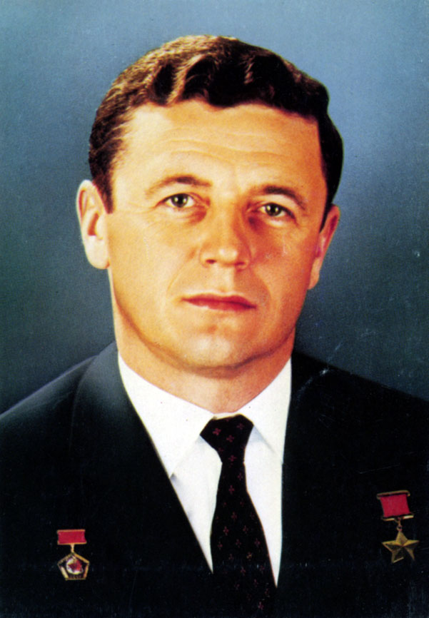 Волков Владислав Николаевич