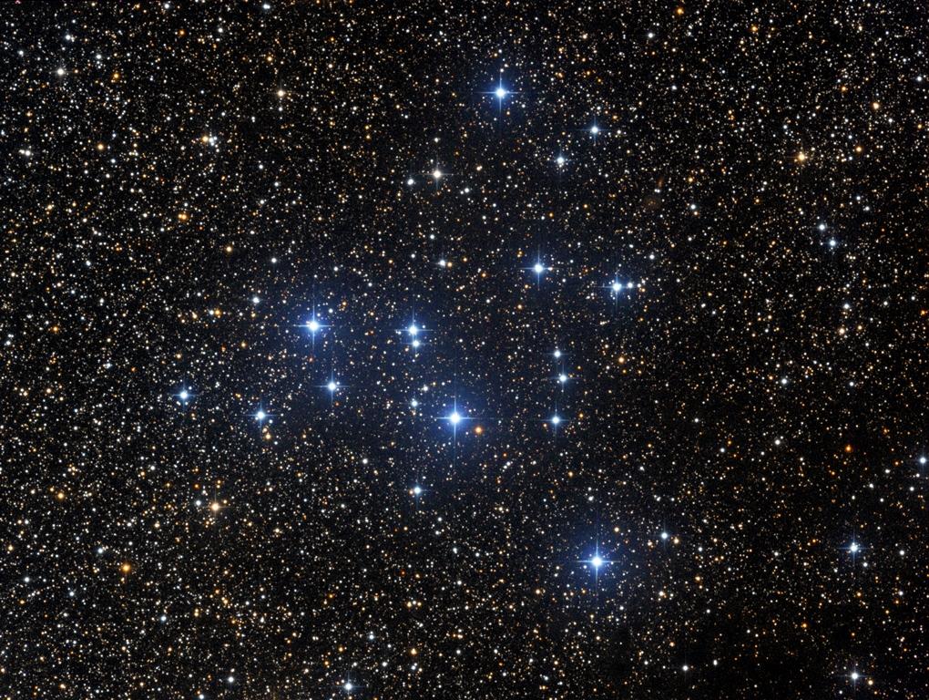 Рассеянное скопление M39