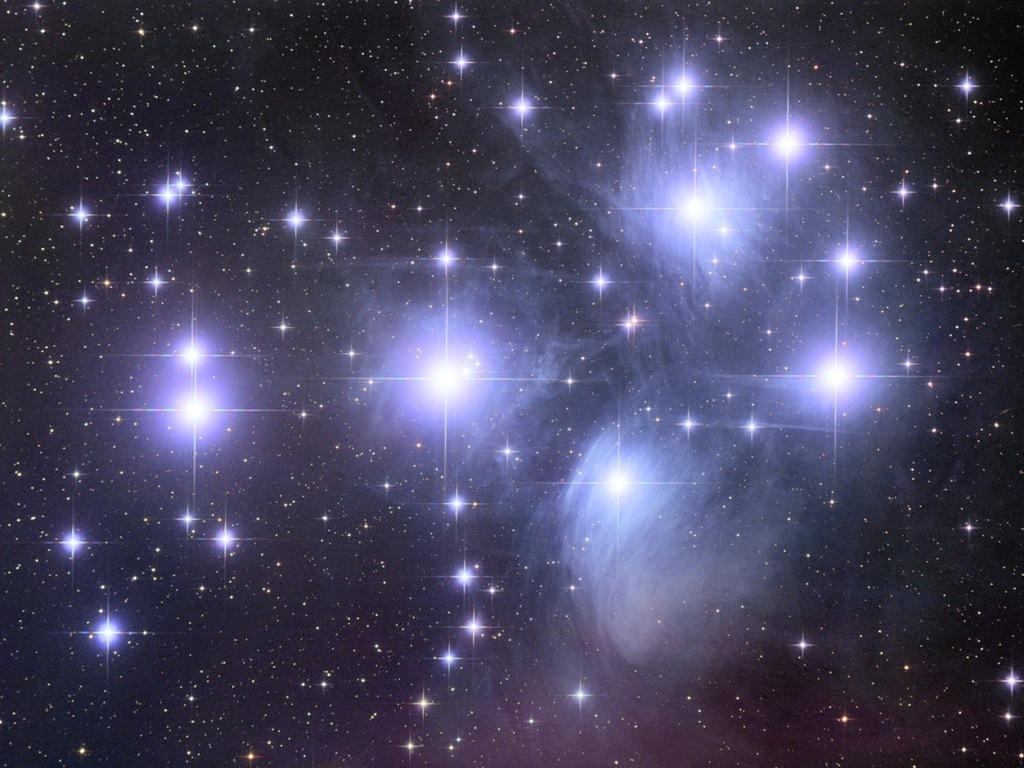 Светимость звезды