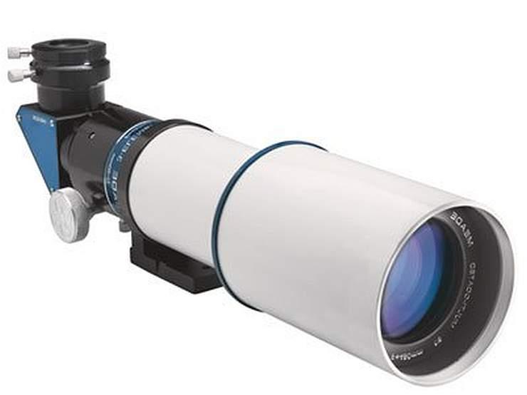 как пользоватся телескопом