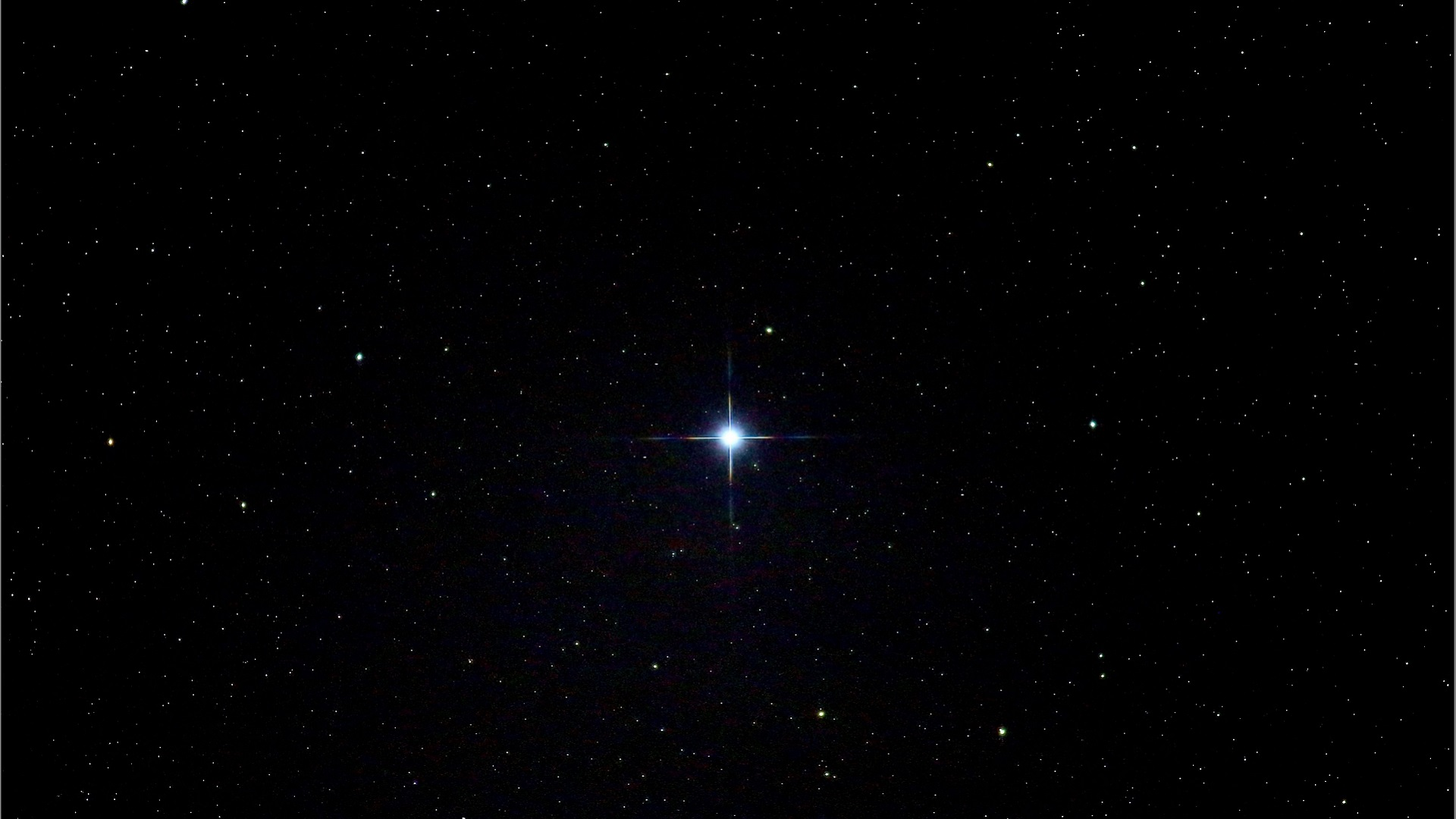 Звезда Бенетнаш