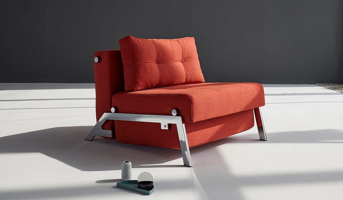 Диван или кресло кровать? В каком случаи что выбрать