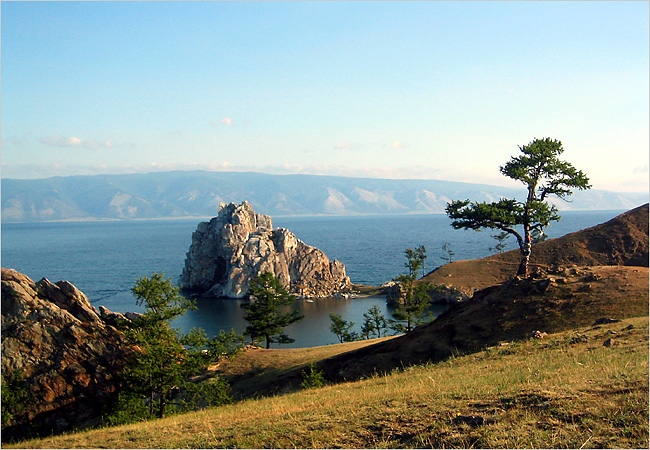 Куда можно будет улететь с 15 июля? Может на Байкал?