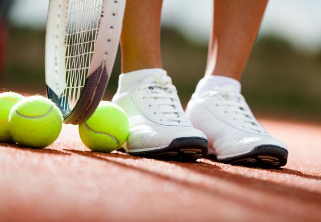 Большой теннис — популярность и обучение игре