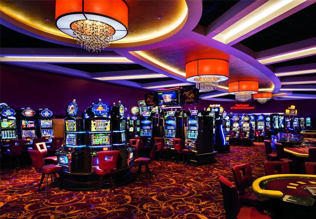 Выгодный заработок в казино