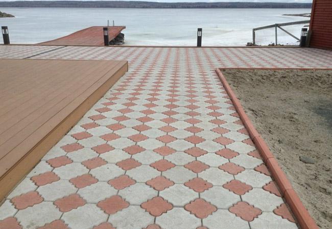 Пластиковые формы для облицовочно-фасадной плитки. Ассортимент и преимущества