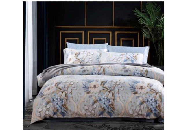 Выбор постельного белья и подушек