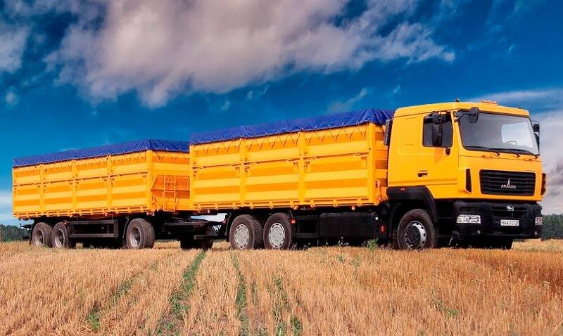 Срочный выкуп грузовиков и спецтехники во Владивостоке и Приморье