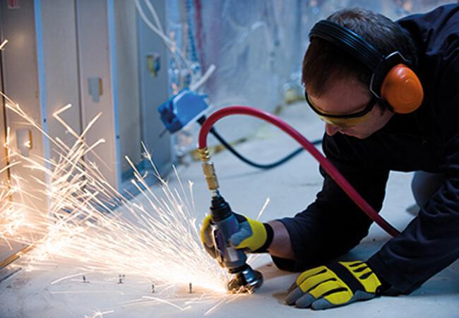 Промышленное оборудование РОСС. Как выбрать сварочное оборудование?
