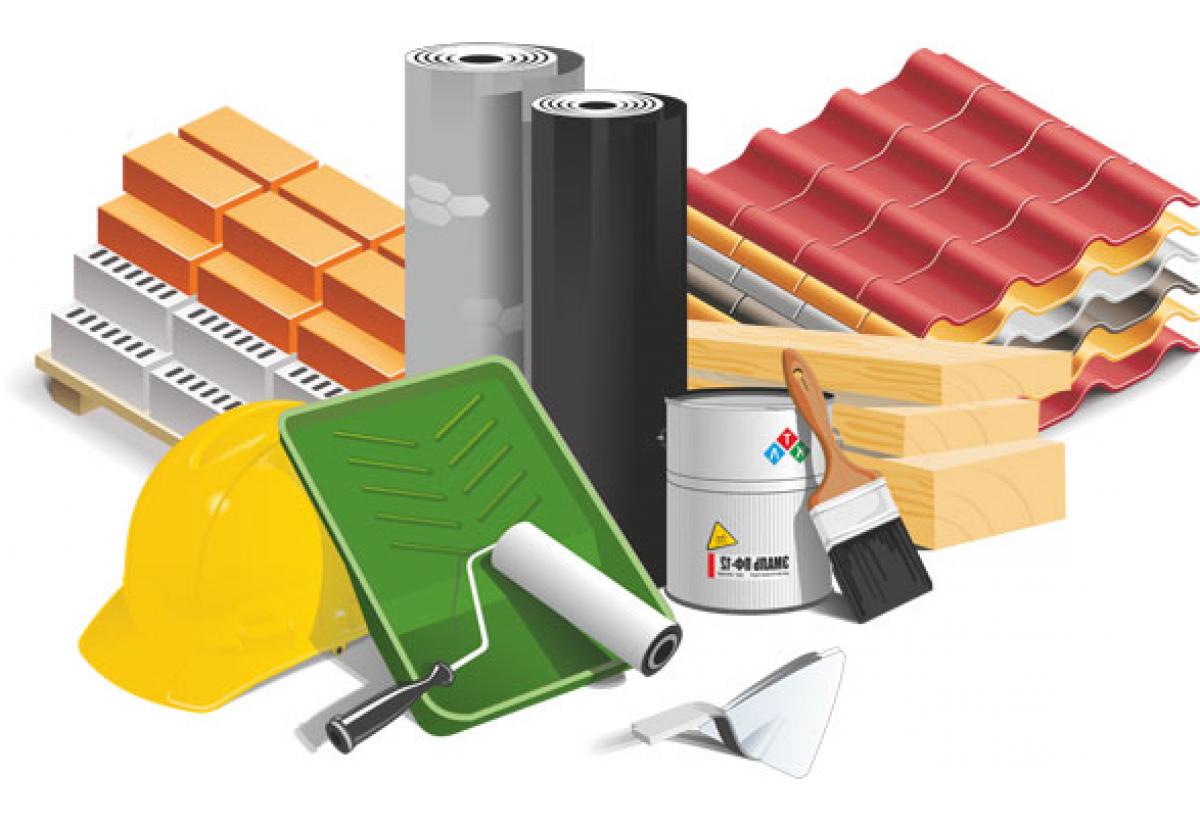Преимущества покупки строительных материалов в Интернете