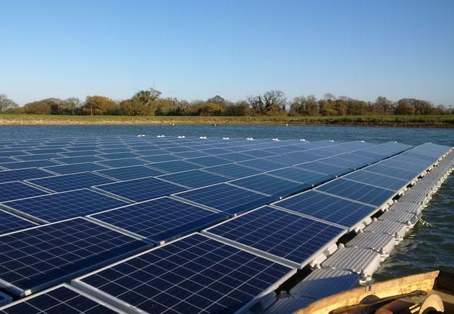 Продаж і обслуговування систем живлення на основі сонячної енергетики