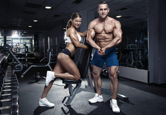 Как быть стройными и красивым? Правильное спортивное питание, жиросжигатели и фитнес