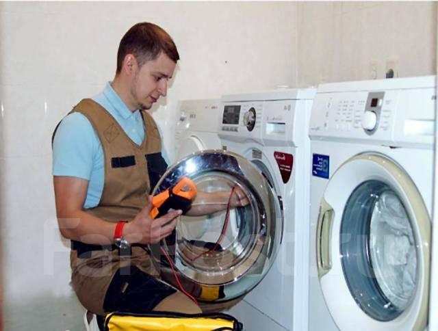 Самостоятельный ремонт стиральных машин: что нужно делать