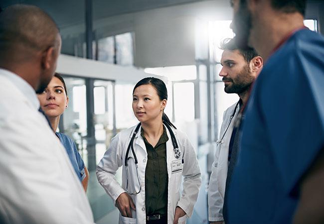 Как найти хорошего врача в Израиле? Продуктивная израильская медицина