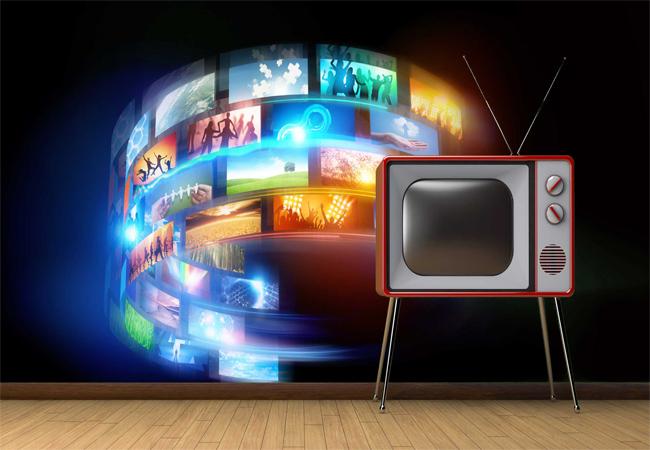 Смотрите прямой эфир ТВ в Интернете