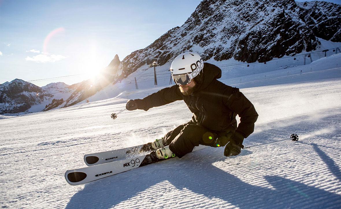 Особенности проката горнолыжного снаряжения