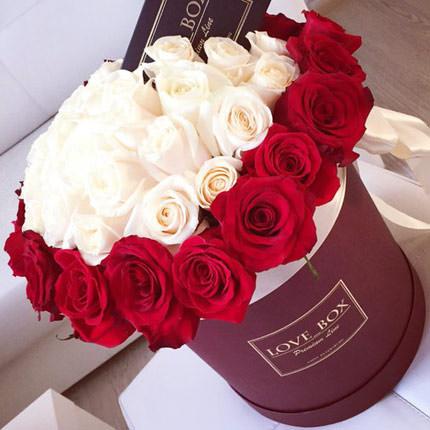 Популярный тренд — цветы с доставкой в Волгограде