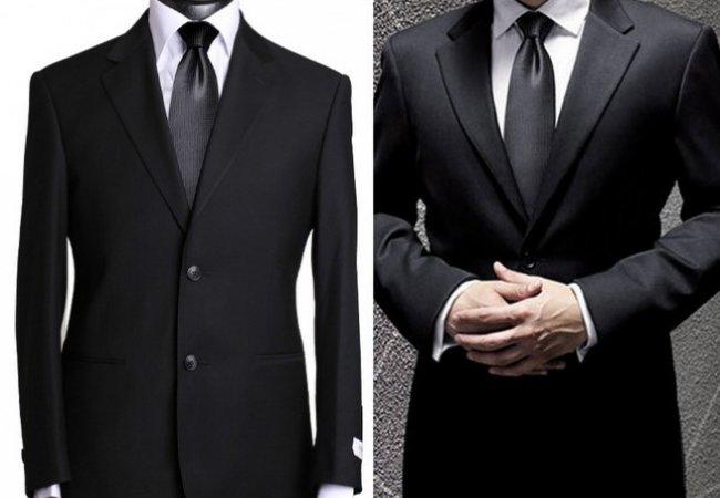 Элегантный образ мужчины. Подбор мужского костюма в СПб