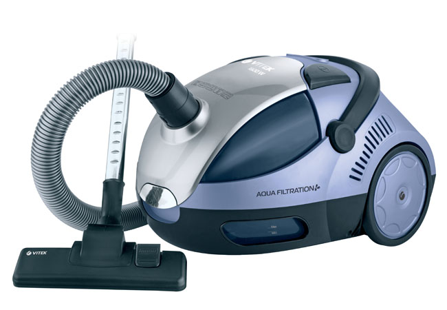 Высокое качество уборки. THOMAS — моющие пылесосы и пылесосы с аквафильтром