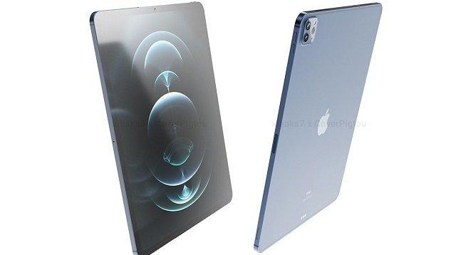 Какие характеристики получит новый планшет Айпад Про?