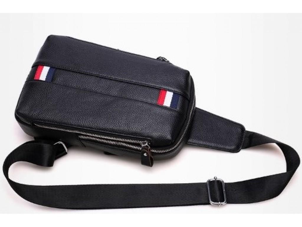 Мужской слинг: рюкзак, который будет гармоничен с вами и вашим стилем жизни
