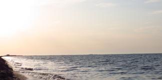 Почему Черное море называют черным