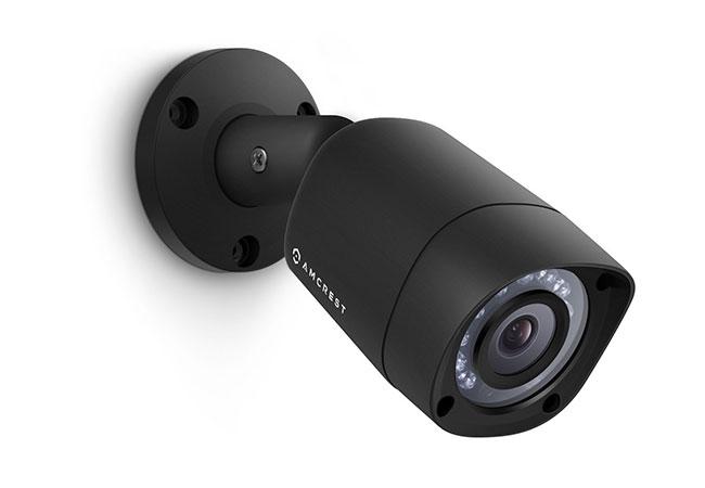 Безопасность вашего дома. IP камера для видеонаблюдения в Москве