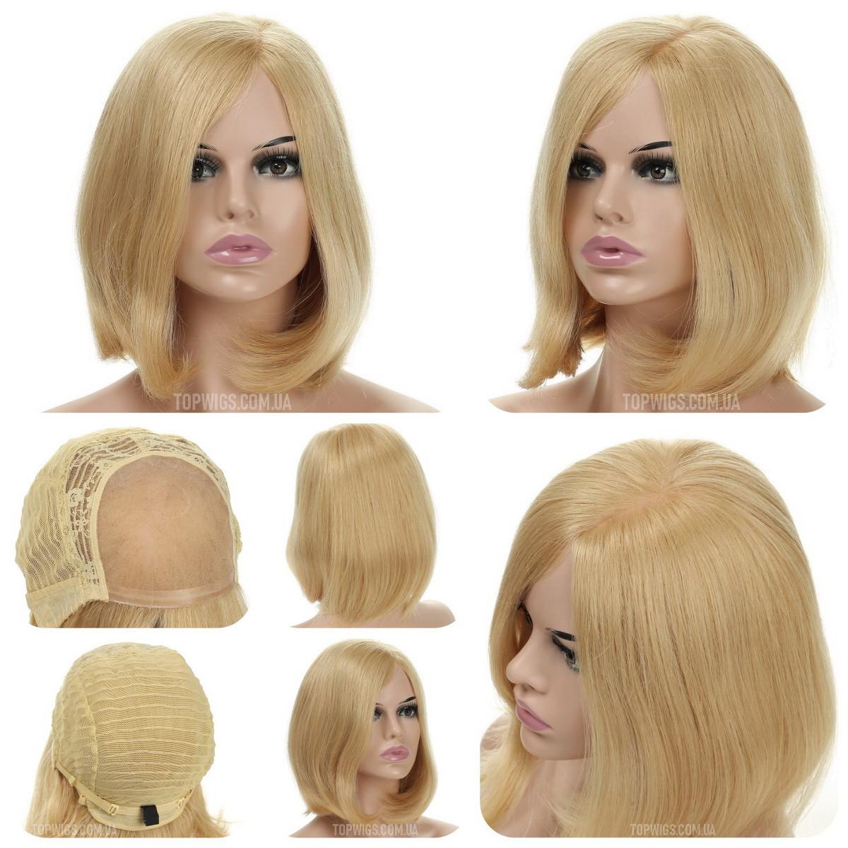 Разнообразие париков из натуральных волос