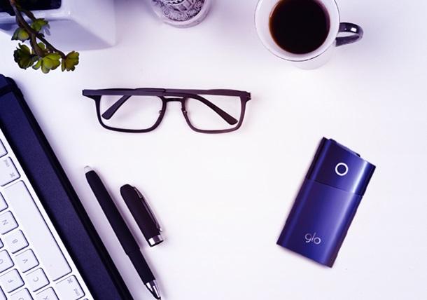 Обзор glo™ series 2.0   mini