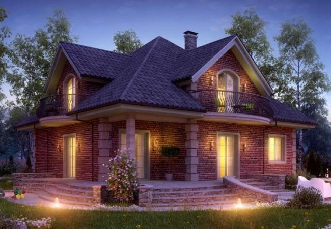 О строительстве и проектировании домов и коттеджей