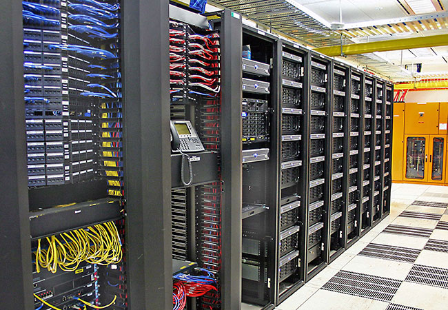 Универсальное облако для любых задач: хостинг, VDI, VPN и Прокси