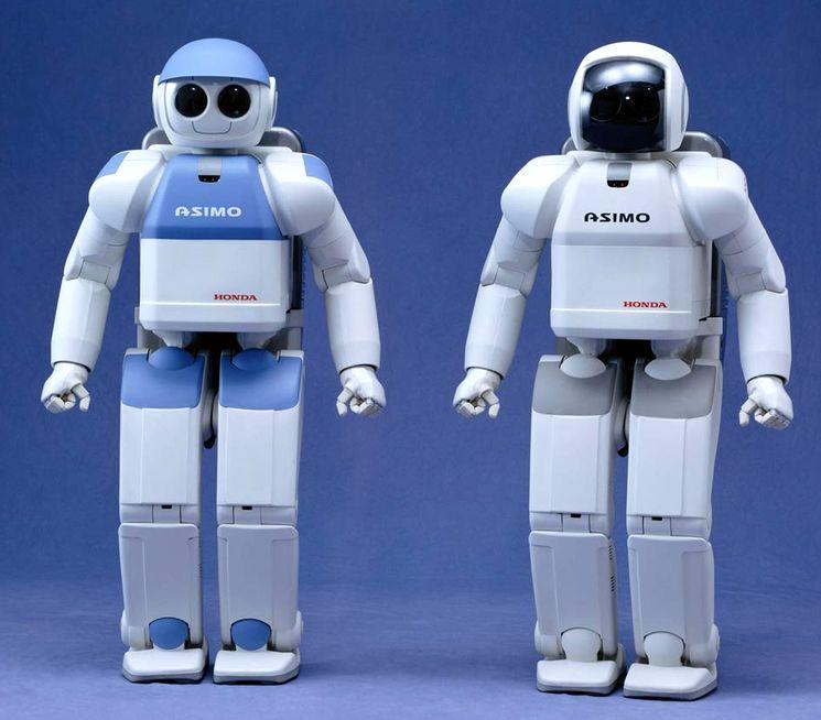 Основные законы робототехники