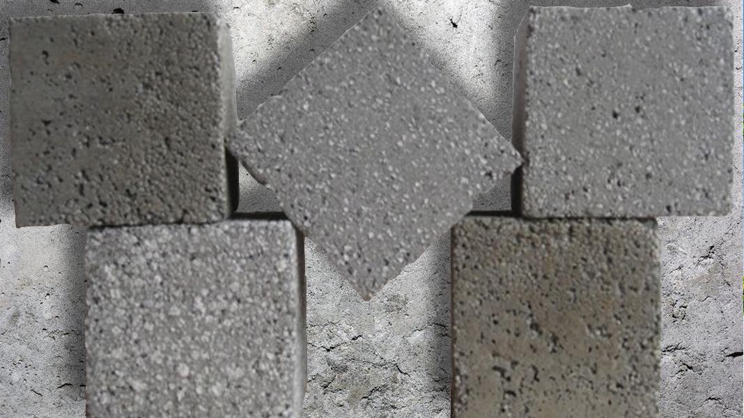 Виды и классификации бетона