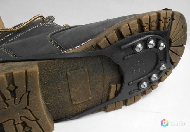 Хорошая рабочая обувь и спецодежда — залог продуктивности