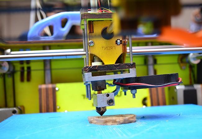 Чудеса 3D-печати