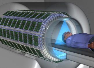 3d сканер человека Explorer