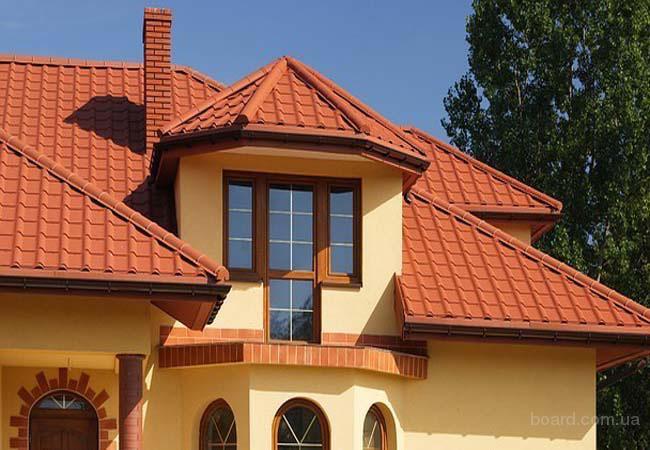 Как заменить кровлю на крыше в частном доме
