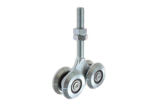 Использование складской техники. Колеса для тележек, тачек, промышленные колеса и ролики