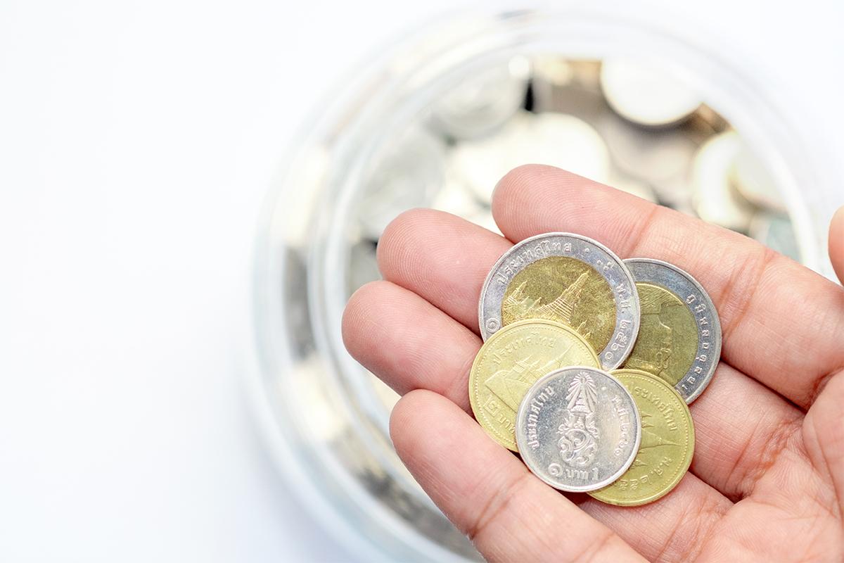 Как можно купить иностранные монеты