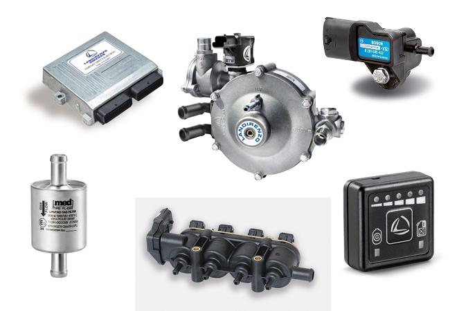 Приборы для измерения и регулирования уровня газа в помещении. Сигнализаторы и датчики газа