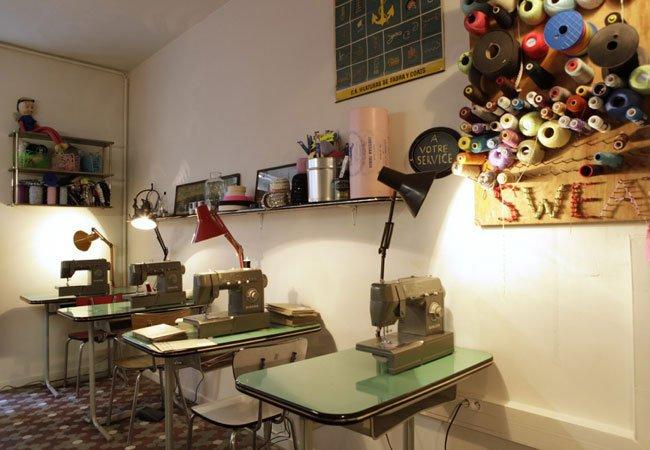 Швейная фурнитура в Гродно