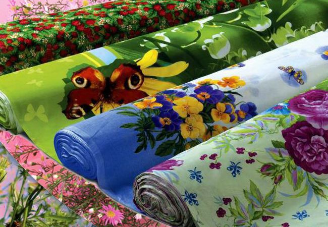 УФ-печать в Иркутске и Братске. Что такое ультрафиолетовая печать?