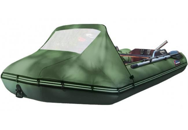 Надувная лодка – неотъемлемый атрибут в арсенале каждого рыбака. Как выбрать?