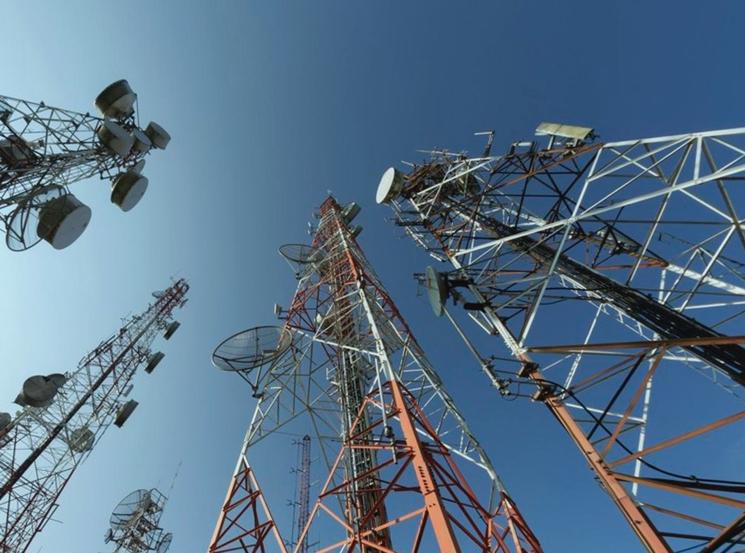 В Москве заработал 5G интернет — в Сколково запустили связь пятого поколения