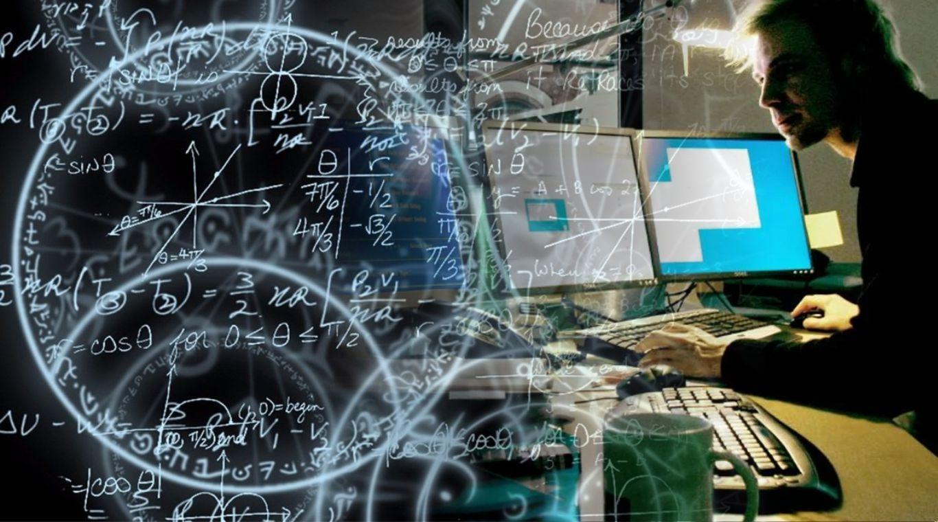 Поступление в ВУЗ на информатику и математику