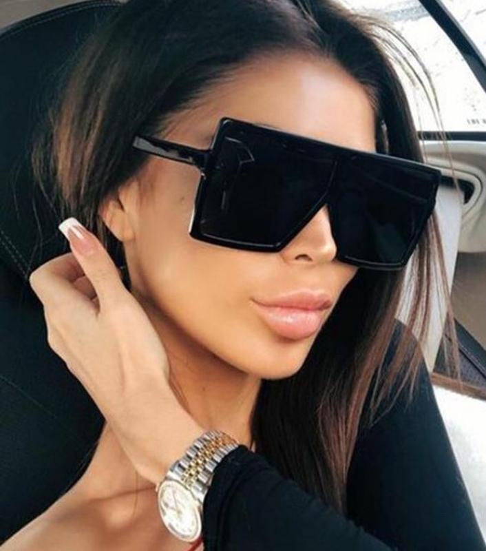 Как подобрать хорошие солнцезащитные очки?