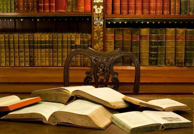 Где найти и прочитать интересные книги?