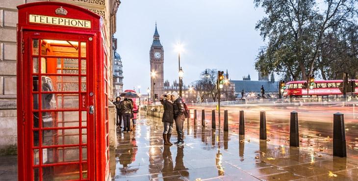 Комфортное путешествие – посуточная аренда апартаментов в Лондоне